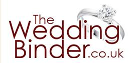 The Wedding Binder